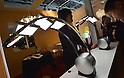 Lighting Japan 2013 exhibition