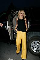 2005 06 CEL  - RITCHIE Nicole  au TIME SUPPER CLUB