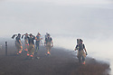 27/07/18<br /> <br /> Firefighters continue to tackle a giant moorland fire on Saddleworth Moor near Staleybridge.<br /> <br /> All Rights Reserved F Stop Press Ltd. +44 (0)1335 344240 +44 (0)7765 242650  www.fstoppress.com