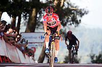 4th September 2021; Sanxenxo to Castro De Herville De Mos, Pontevedra, Spain; stage 20 of Vuelta a Espanya cycling tour;  Jumbo - Visma Roglic, Primoz Castro De Herville De Mos
