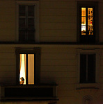 Milano, 22 marzo 2020 diario della quarantena dalla mia finestra in via Vigevano