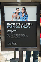 Back to School Celebration at The Shops at Montebello 2017
