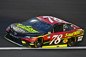 Monster Energy NASCAR Cup Series<br /> Monster Energy NASCAR All-Star Race<br /> Charlotte Motor Speedway, Concord, NC USA<br /> Saturday 20 May 2017<br /> Martin Truex Jr, Furniture Row Racing, 5-hour Energy Extra Strength Toyota Camry<br /> World Copyright: Nigel Kinrade<br /> LAT Images<br /> ref: Digital Image 17CLT1nk06157