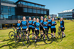 Arion Banki - Cyclothon Team 2018