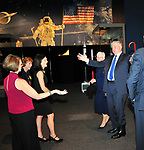 National Aviation Hall of Fame 2018<br /> President's Reception<br /> National Air & Space Museum