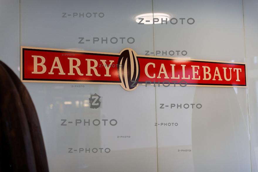Interview mit Dr. Andreas Jacobs,. Praesident des Verwaltungsrates. Barry Callebaut AG und Jacobs Holding AG im Hauptsitz in Zuerich an der Pfinstweidstrasse 60 am 30. April 2009..Copyright © Zvonimir Pisonic