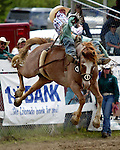 Evergreen PRCA Rodeo 2008