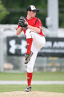 July 27th, 2007:  Anthony DeSclafani during the Cape Cod High School Classic presented by Under Armour at Spillane Field in Wareham, MA.  Photo by:  Mike Janes/Four Seam Images