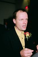 May 1999 file photo - Daniel gauthier