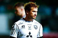 21st November 2020; Welford Road Stadium, Leicester, Midlands, England; Premiership Rugby, Leicester Tigers versus Gloucester Rugby; Danny Cipriani of Gloucester Rugby