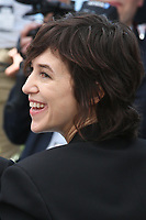 CHARLOTTE GAINSBOURG - PHOTOCALL OF THE FILM 'LES FANTOMES D'ISMAEL' AT THE 70TH FESTIVAL OF CANNES 2017