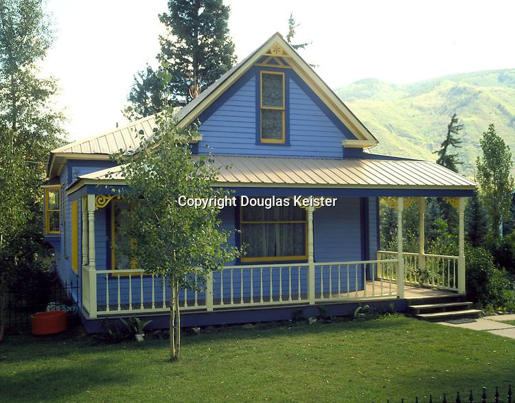 210 Lake Ave.Aspen, CO