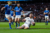 England v Italy - Six Nations - 09.03.2019