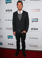 LOS ANGELES, CA, USA - NOVEMBER 18: Jeff Lewis arrives at the Los Angeles Premiere Of Bravo's 'Girlfriends' Guide to Divorce' held at the Ace Hotel on November 18, 2014 in Los Angeles, California, United States. (Photo by Celebrity Monitor)