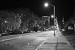 Mulberry Street in downtown Macon, Ga. Nov. 27, 2010.