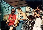 Dixie Dregs,Steve Morse, Andy West, Allen Sloan