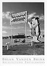 FRED FLINTSTONE CAMPGROUND<br /> Bedrock City<br /> Valle, Arizona © Brian Vanden Brink, 2004