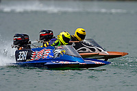 33-H, 25-P    (Outboard Hydroplane)