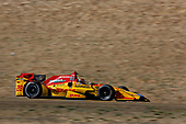 Verizon IndyCar Series<br /> GoPro Grand Prix of Sonoma<br /> Sonoma Raceway, Sonoma, CA USA<br /> Friday 15 September 2017<br /> Ryan Hunter-Reay, Andretti Autosport Honda<br /> World Copyright: Phillip Abbott<br /> LAT Images<br /> ref: Digital Image abbott_sonoma_0917_5042