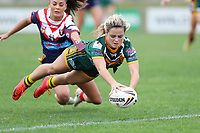Ladies League Tag Rd 9 Wyong Roos v Erina Eagles