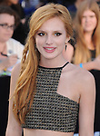Bella Thorne attends The L.A. Premiere of DIVERGENT held at The Regency Bruin Theatre in West Hollywood, California on March 18,2014                                                                               © 2014 Hollywood Press Agency