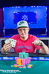 2016 WSOP Event #15: $1500 Eight Game Mix (6-Handed)