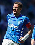 12.05.2019 Rangers v Celtic: James Tavernier celebrates