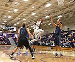 Upper Iowa at University of Sioux Falls Men's Basketball