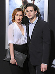 Rumer Willis and boyfriend at The Paramount Pictures' L.A. Premiere of G.I. Joe : Retaliation held at The Grauman's Chinese Theater in Hollywood, California on March 28,2013                                                                   Copyright 2013 Hollywood Press Agency