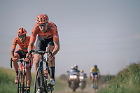 "Jan-Willem Van Schip (NED/Roompot-Nederlandse Loterij)<br /> <br /> Antwerp Port Epic 2018 (formerly ""Schaal Sels"")<br /> One Day Race:  Antwerp > Antwerp (207 km; of which 32km are cobbles & 30km is gravel/off-road!)"