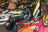 09-08-10, Tennis, Lisse, NJK 12 tm 18 jaar, Tennisbaggs,