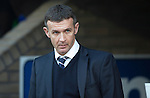 St Johnstone v Ross County....22.11.14   SPFL<br /> Ross County boss Jim McIntyre<br /> Picture by Graeme Hart.<br /> Copyright Perthshire Picture Agency<br /> Tel: 01738 623350  Mobile: 07990 594431