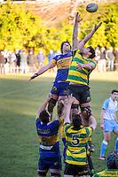 160625 Otago Club Rugby - Green Island v Taieri