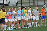2013 West York Girls Soccer 2