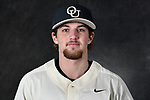 Ethan Kulich, Baseball Student Assistant
