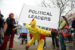 international Day of Action, Poznan, Poland. UNFCCC COP 14 (©Robert vanWaarden ALL RIGHTS RESERVED)