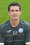 St Johnstone FC 2014-2015 Season Photocall..15.08.14<br /> Ewan Peacock (Chief Scout)<br /> Picture by Graeme Hart.<br /> Copyright Perthshire Picture Agency<br /> Tel: 01738 623350  Mobile: 07990 594431