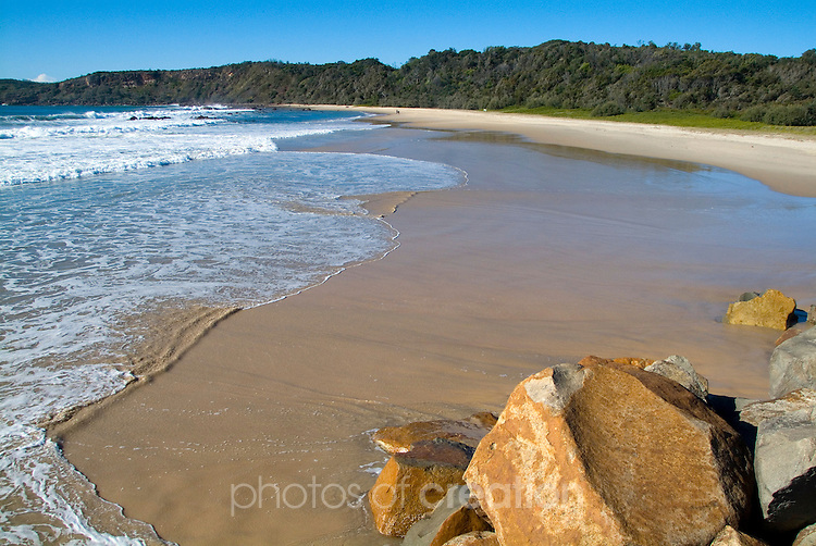 Pilot Beach, Dunbogan, Camdenhaven Area NSW
