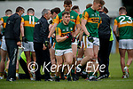 Dara Moynihan, Kerry during the Allianz Football League Division 1 South between Kerry and Dublin at Semple Stadium, Thurles on Sunday.