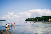 Acadia - Bar Island and Long Pond Fishing