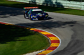 IMSA WeatherTech SportsCar Championship<br /> Continental Tire Road Race Showcase<br /> Road America, Elkhart Lake, WI USA<br /> Saturday 5 August 2017<br /> 93, Acura, Acura NSX, GTD, Andy Lally, Katherine Legge<br /> World Copyright: Richard Dole<br /> LAT Images