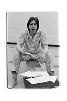 Tournebire<br /> , 1971<br />  (date exacte inconnue)<br /> <br /> PHOTO : Agence Quebec Presse