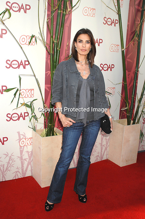 """Kristian Alfonso..arriving at The SOAPnet's """"Night Before Party"""" for the ..nominees of the 2007 Daytime Emmy Awards on            June 14, 2007 at Boulevard3 in Hollywood, California...Robin Platzer, Twin Images........212-935-0770"""