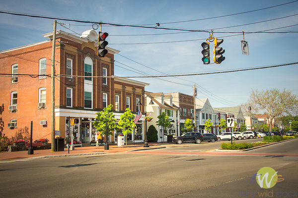 Mainstreet, Route 1, Madison, CT