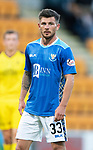 St Johnstone FC Season 2018-19<br />Matty Kennedy<br />Picture by Graeme Hart. <br />Copyright Perthshire Picture Agency<br />Tel: 01738 623350  Mobile: 07990 594431