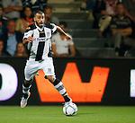 Nederland, Almelo, 29 augustus 2015<br /> Eredivisie<br /> Seizoen 2015-2016<br /> Heracles Almelo-FC Twente<br /> Oussama Tannane van Heracles Almelo