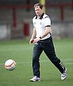 Ross Jack, Manager, Elgin City FC