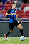 FC Internazionale Forward Ivan Perisic in action during the International Champions Cup 2017 match between FC Internazionale and Chelsea FC on July 29, 2017 in Singapore. Photo by Marcio Rodrigo Machado / Power Sport Images