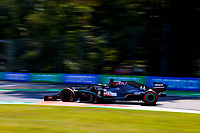 Motorsports: FIA Formula One World Championship, WM, Weltmeisterschaft 2020, Grand Prix of Italy, 44 Lewis Hamilton GBR, Mercedes-AMG Petronas Formula One Team