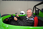Peter Hain MP, the Secetary of State for Wales officially launches Swansea Metropolitan University's new BSc (Hons) degree in Motorsport Technology at the Pembrey Motor Circuit in Llanelli today. Mr Hain took to the wheel of one the University's fleet of motorsport vehicles and drove a couple of laps at high speed around the circuit..